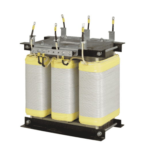 Isolation Transformers from 1kVA to 500kVA