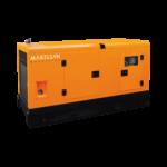 UPS Generator Elektra Power Makelsan Generator