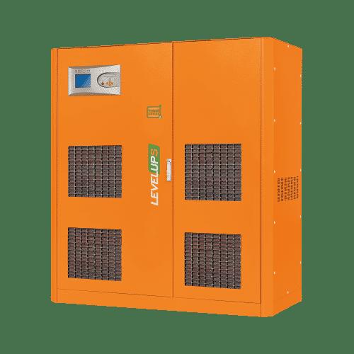 UPS Generator Elektra Power Makelsan