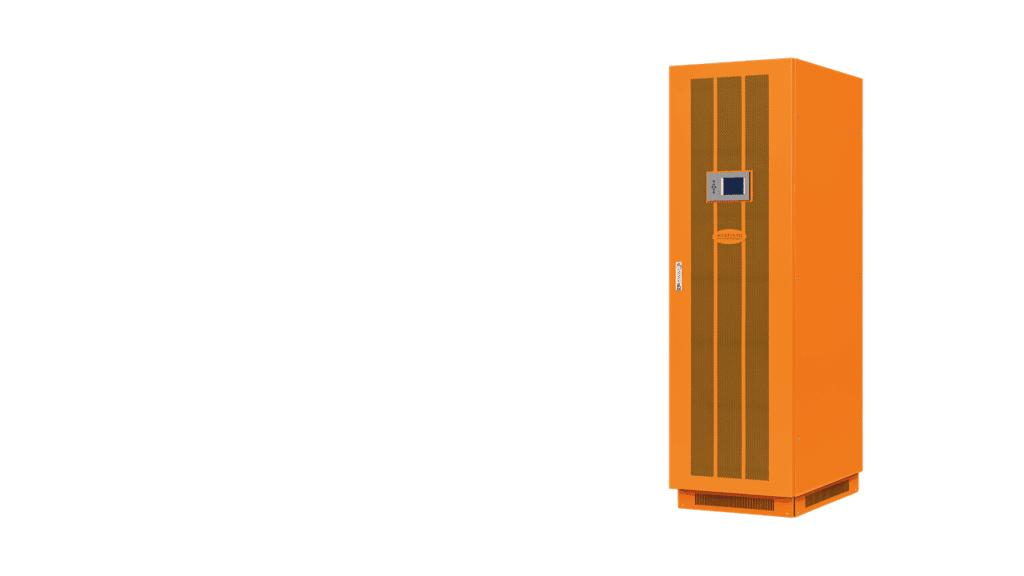 Makelsan Modular UPS Models