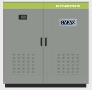 Hapax Energy Power Products